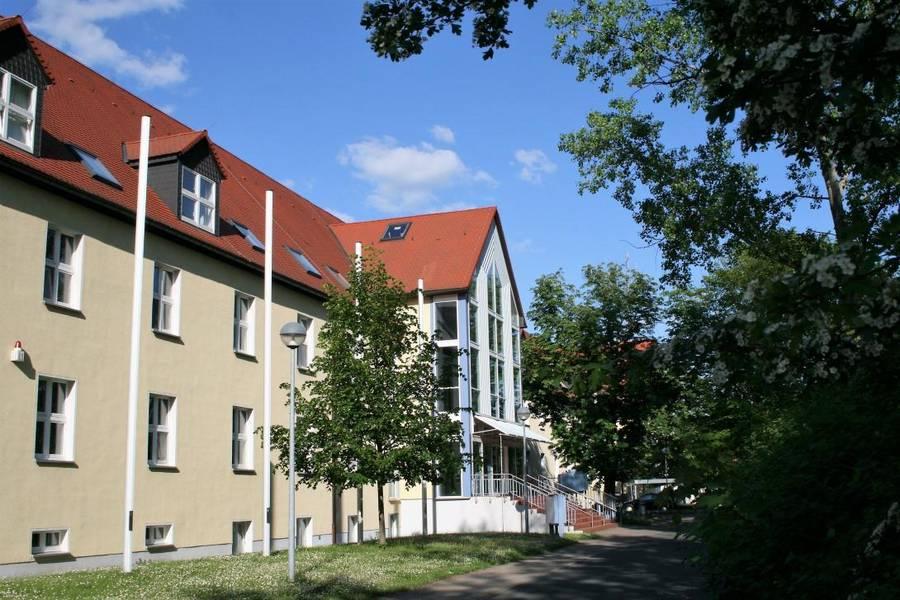Sitz Kreismedienstelle Köthen
