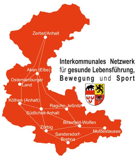 logo intetkommunales netzwerk lebensfuehrung bewegung sport
