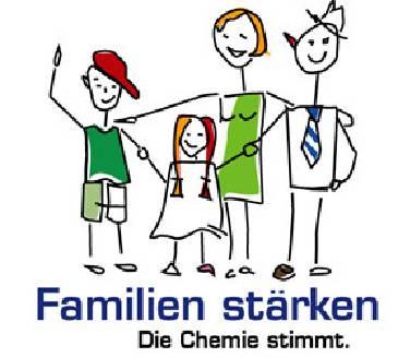 logo lokales buendnis familie
