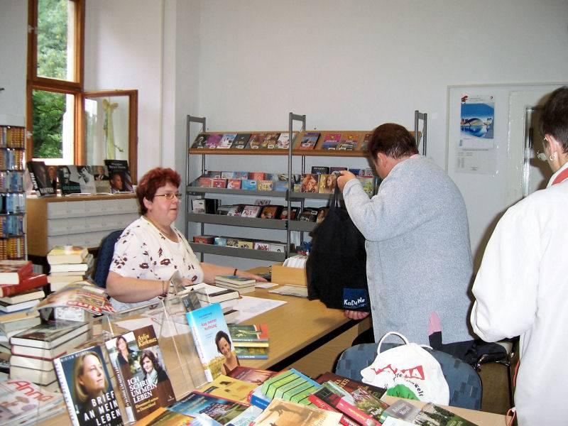 zoerbig bibliothek