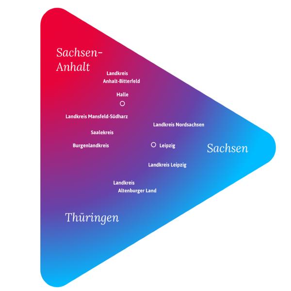 innoreg mitdeut partner © Innovationsregion Mitteldeutschland