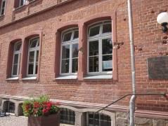 stadtbibliothek in bitterfeld © Stadt Bitterfeld-Wolfen