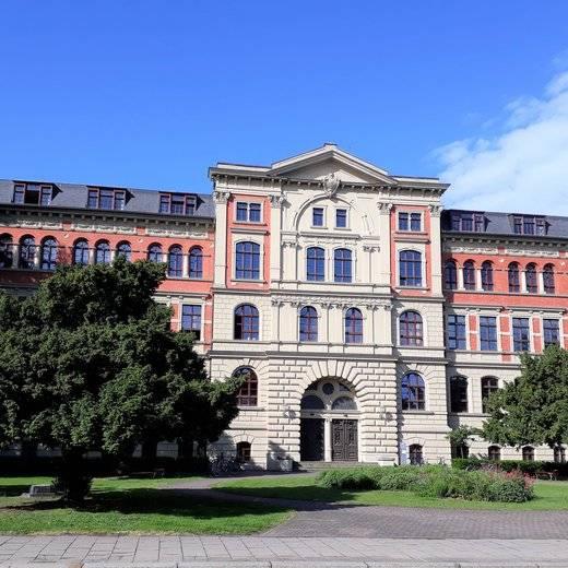 hochschulbibliothek köthen © Hochschule Köthen