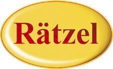 Logo Rätzel GmbH © Rätzel GmbH