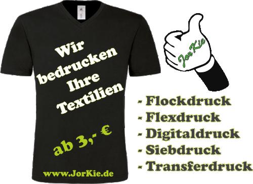 Blick auf Produkte Jorkie Design & Veredlung © Jorkie Design & Veredlung