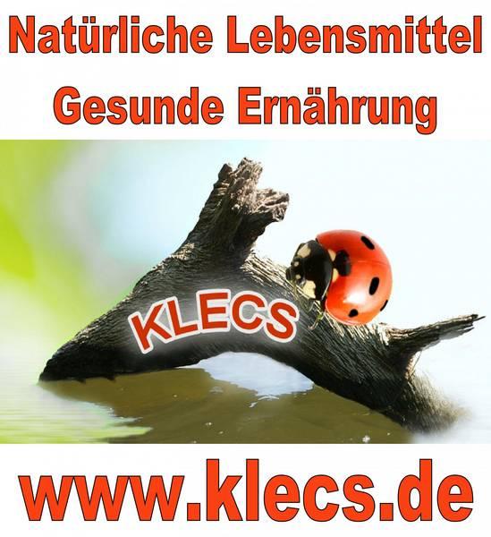 Blick auf Logo Klecs © Klecs