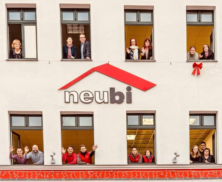 Blick Neubi GmbH © Neubi GmbH