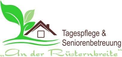 Blick Logo Tagespflege und Seniorenbetreuung © Tagespflege und Seniorenbetreuung