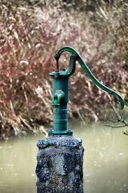 hauswasserbrunnen © pixabay