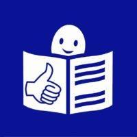easy to read logo inclusion europe informationen leichte sprache