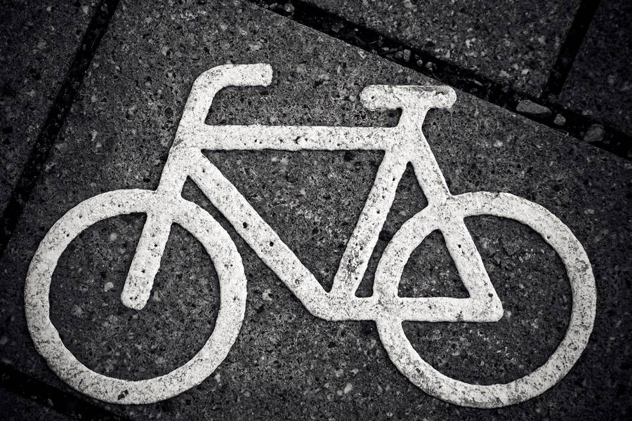 radverkehr © pixabay