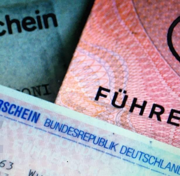 führerschein © Landkreis Anhalt-Bitterfeld