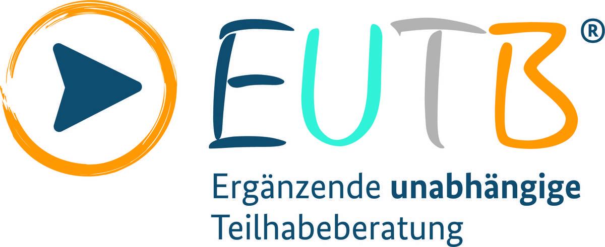 Logo der EUTB