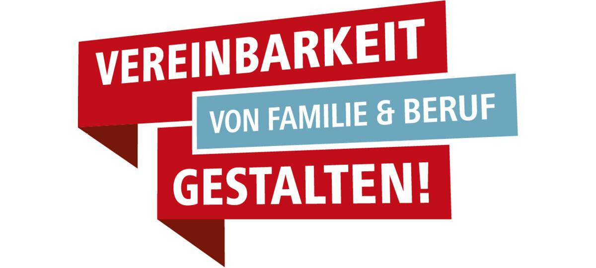 vereinbarkeit von beruf und familie © BMFSFJ