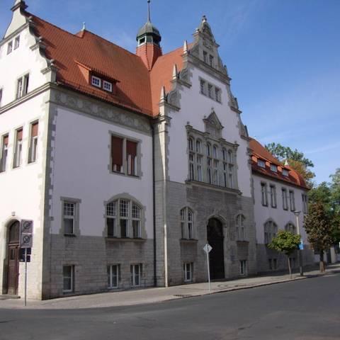 Kreismedienstelle Zerbst © Landkreis Anhalt-Bitterfeld