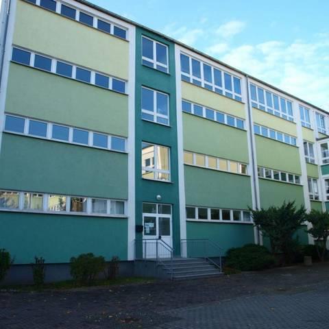 Kreismedienstelle Bitterfeld-Wolfen © Landkreis Anhalt-Bitterfeld