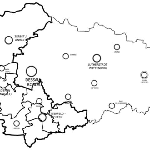 Regionalplanung
