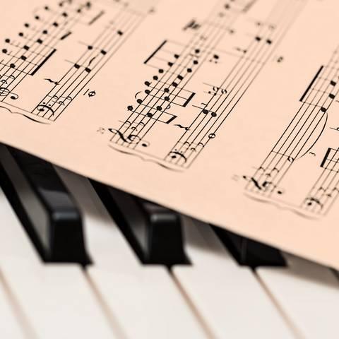 Musikschule © Pixabay