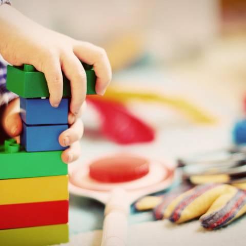 Kindertagesbetreuung © Pixabay
