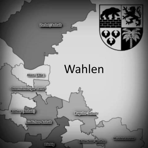 Fakten zur Wahl © Landkreis Anhalt-Bitterfeld