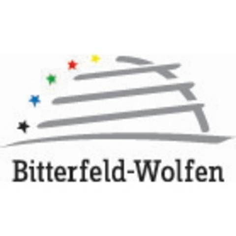 Stadt Bitterfeld-Wolfen © Stadt Bitterfeld-Wolfen