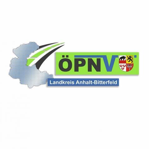 ÖPNV © Landkreis Anhalt-Bitterfeld