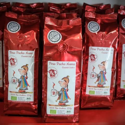 Kaffeerösterei Hannemann