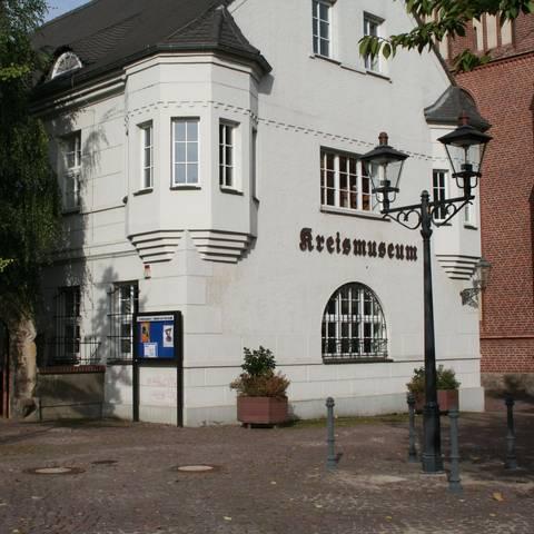 Kulturamt © Landkreis Anhalt-Bitterfeld
