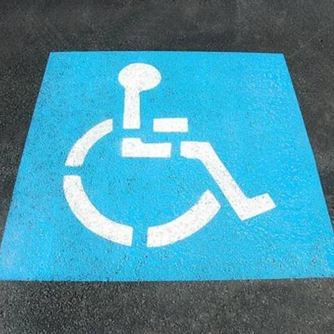 Beirat für Menschen mit Behinderungen