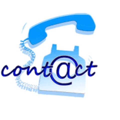 Öffnungszeiten und Kontakt © pixabay