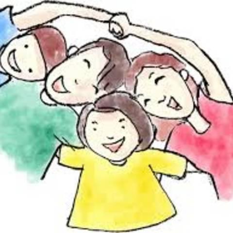 Familien stärken - Perspektiven eröffnen © pixabay