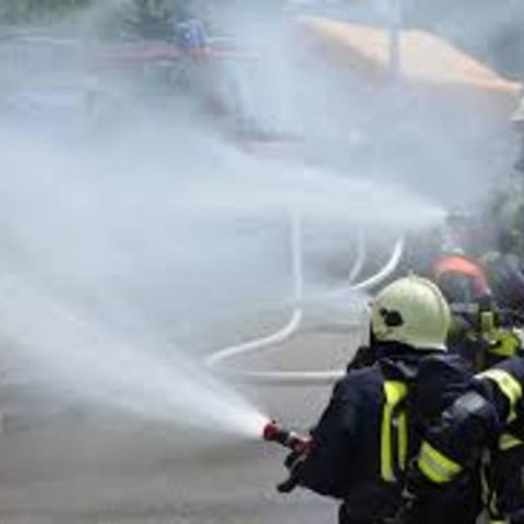 Abwehrender Brandschutz © picabay