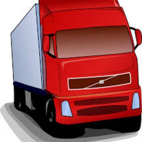 Gewerblicher Güterkraftverkehr © pixabay