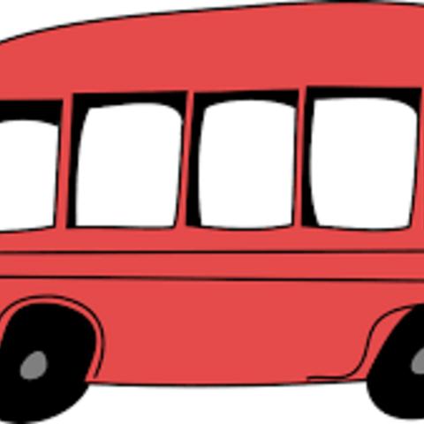 ÖPNV und Schülerbeförderung © pixabay