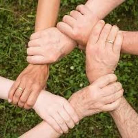 Soziale Hilfsangebote, Dienste und Einrichtungen