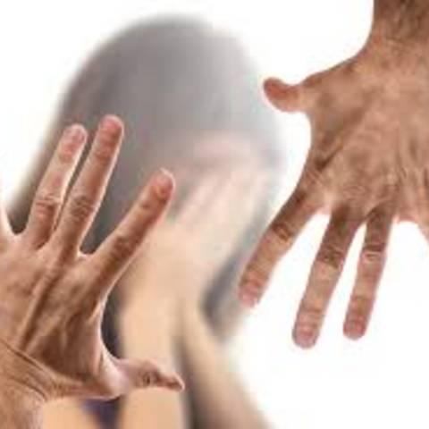 Häusliche Gewalt © pixabay