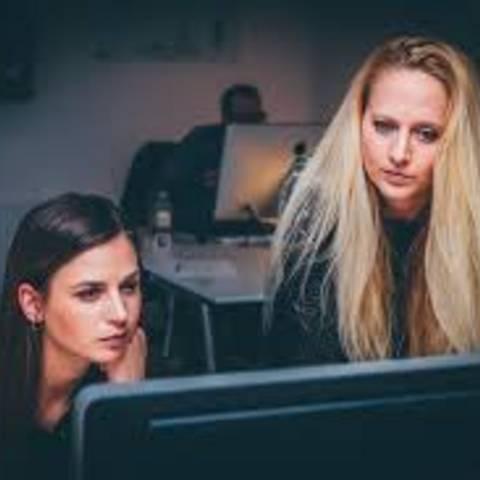 Unternehmerinnen © pixabay