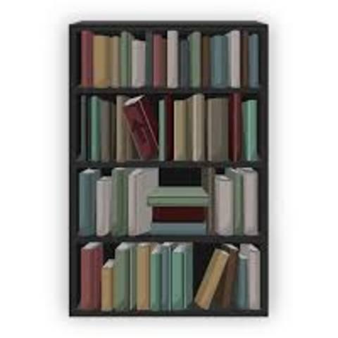 Bibliotheken © pixabay