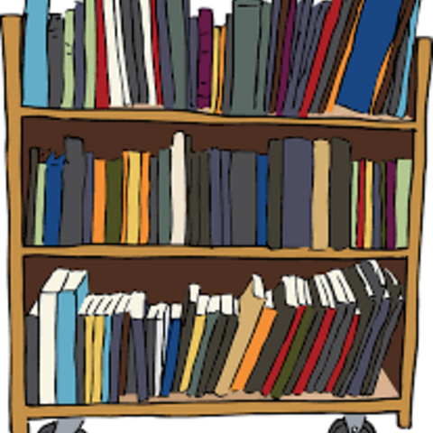 Fachbibliotheken © pixabay
