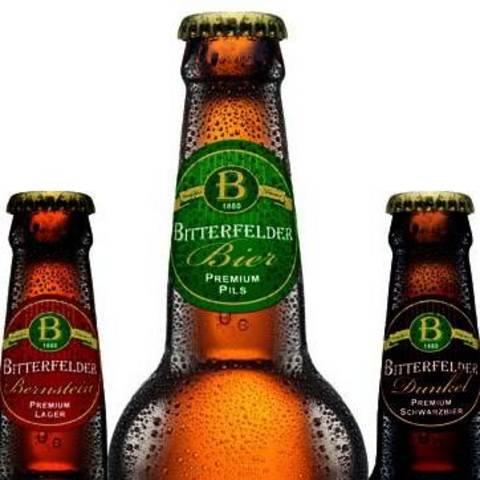 Bitterfelder Brauerei GmbH © Bitterfelder Bier