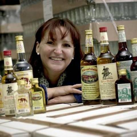 Distillerie Behr © Distillerie W. Behr