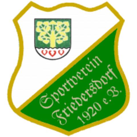 SV Friedersdorf 1920 e.V. © SV Friedersdorf 1920 e.V.