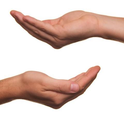 Soziale Hilfen © Pixabay.com