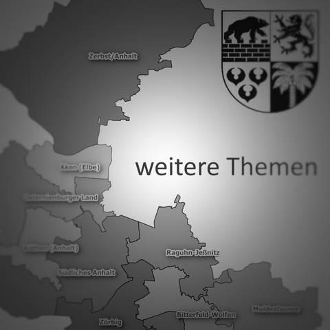 Fakten zu weiteren Themen © Landkreis Anhalt-Bitterfeld