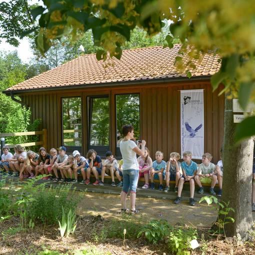 das Haus am See mit einer Führung erleben © Heiko Rebsch