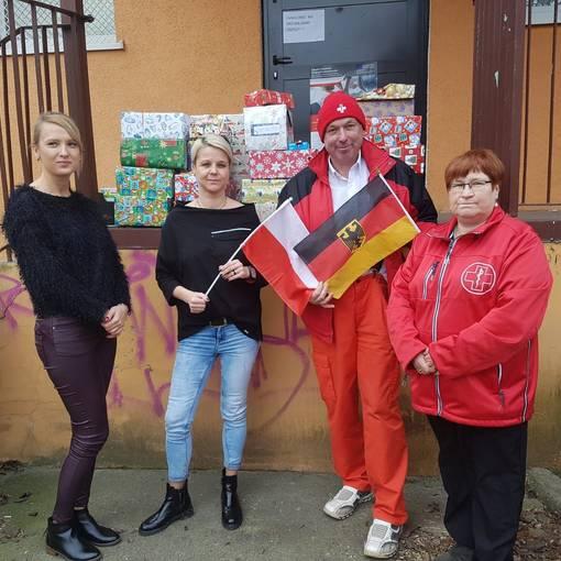 ©Sanitätsverein Schulz