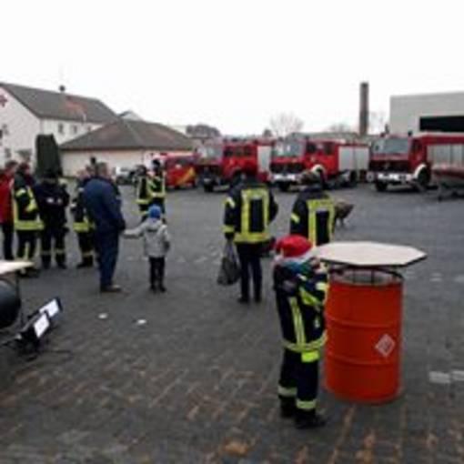 Feuerwehrverein Bitterfeld e.V. © Feuerwehrverein Bitterfeld e.V.