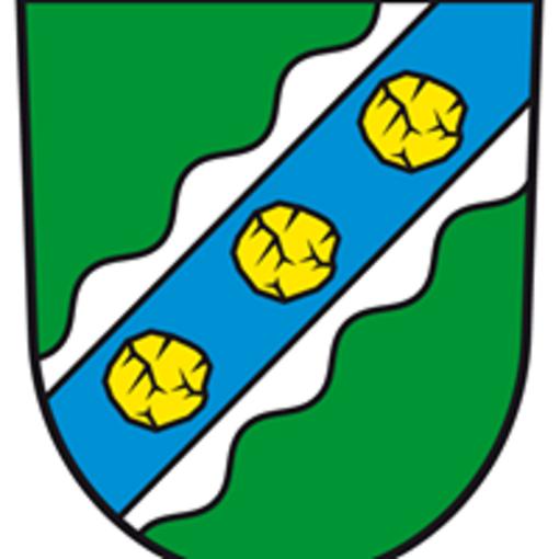 Blick auf das Muldensteiner Wappen © Förderverein Herrenhaus Muldenstein e.V.