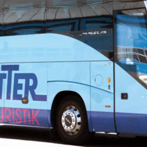 Blick Vetter GmbH © Vetter GmbH