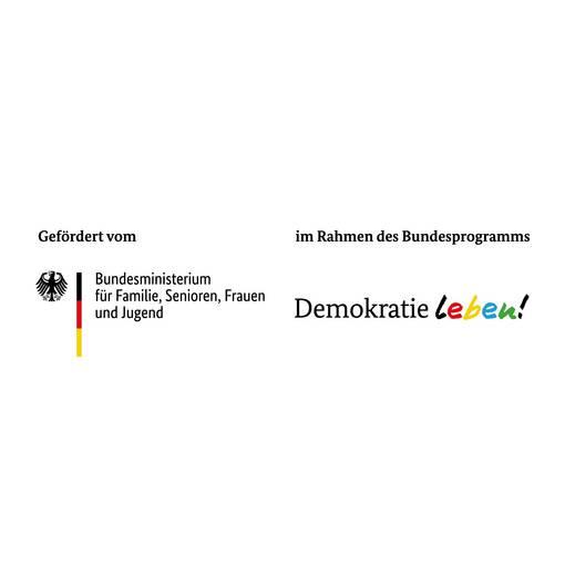 wortbildmarke bmfsfj foerderzusatz sq © Landkreis Anhalt-Bitterfeld